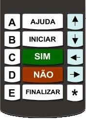 SIMULADO DETRAN