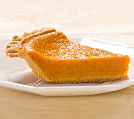 Homemade Sweet Potato Pie Recipes