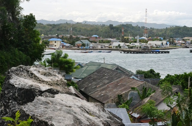Dermaga Kota Majene