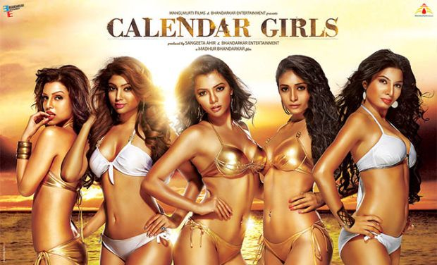 Bollywood movie Calendar Girls Box Office Collection wiki, Koimoi, Calendar Girls cost, profits & Box office verdict Hit or Flop, latest update Budget, income, Profit, loss on MT WIKI