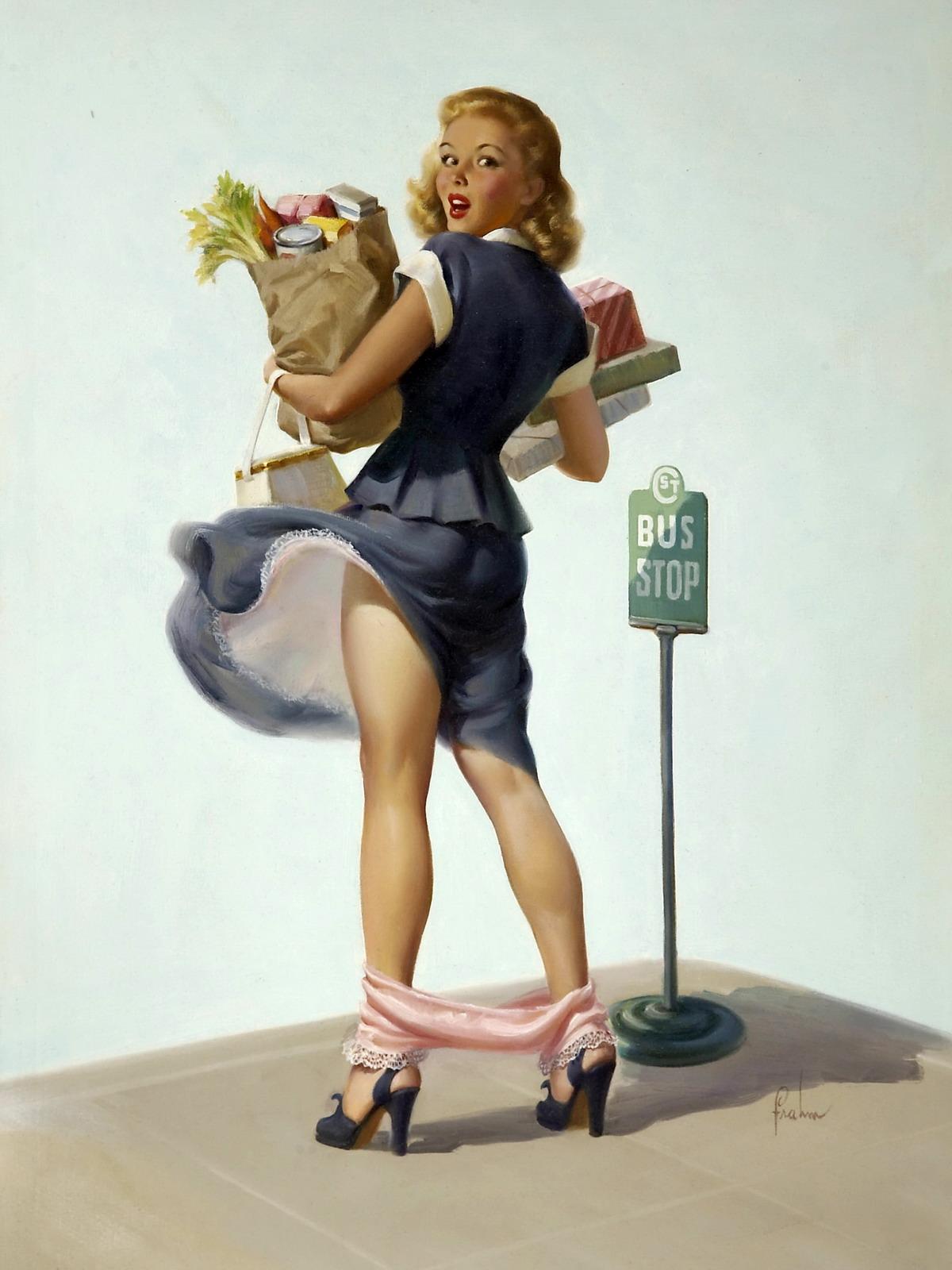 Daphne maxwell reid naked