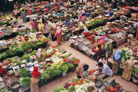 Adab Memasuki Pasar Menurut Islam