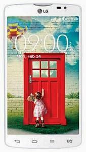 Spesifikasi dan Harga LG L80 Android Kitkat