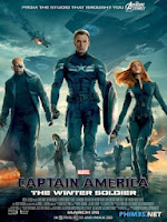 Phim Captain America: Chiến Binh Mùa Đông