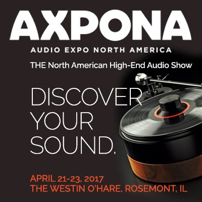 Audio Expo North America