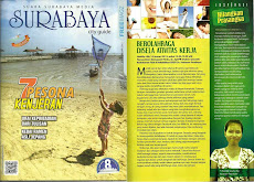 Feature in Surabaya City Guide