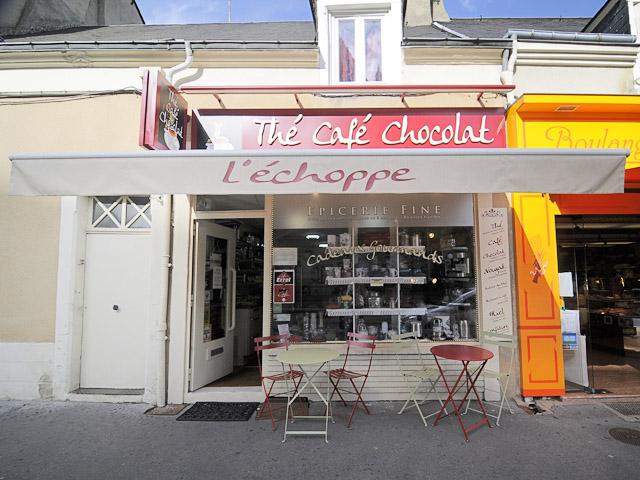 Technique plan vitrine l 39 echoppe - Cuisine schmidt chateauroux ...
