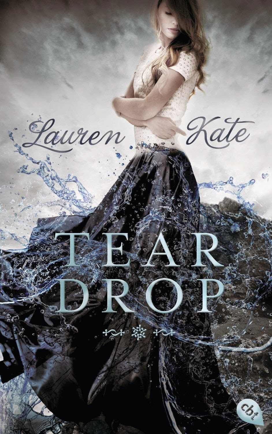 http://www.amazon.de/Teardrop-Band-1-Lauren-Kate/dp/357016277X/ref=sr_1_1?s=books&ie=UTF8&qid=1405021966&sr=1-1&keywords=tear+drop