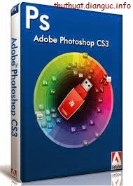 Download Adobe Photoshop CS3 Portable Full chức năng