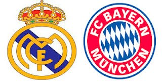 Clic - REAL MADRID, BAYERN MUNICH, ONLINE - realMadrid