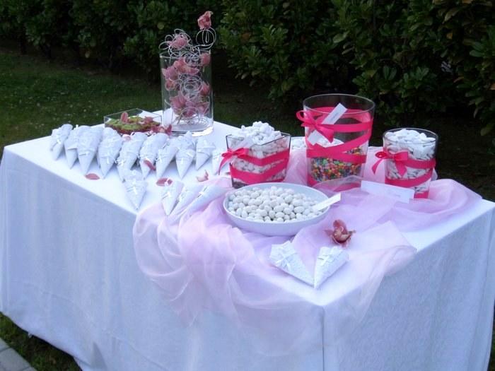Mini confettata a casa ricevimento di nozze forum - Confettata matrimonio a casa ...