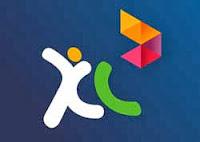 Vektor Logo Operator XL Axiata