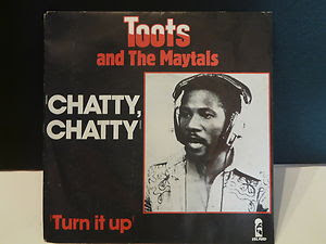 Toos and the Maytals