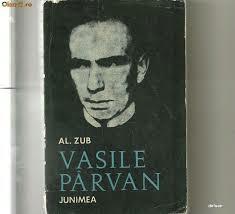 Vasile Pârvan - Junimea