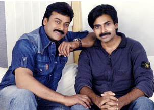Power star for Megastar Birthday,Chiranjeevi 60 birthday in Gachibowli stadium,Pawankalyan attending chiranjeevi birthday