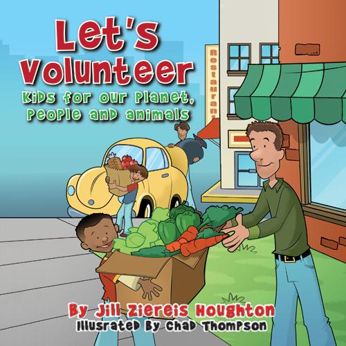 Let's Volunteer