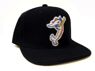 Miami Marlins ( IL ) Custom Snapback
