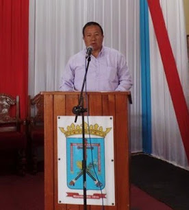 SECRETARIO GENERAL FENTASE REGION CAJAMARCA