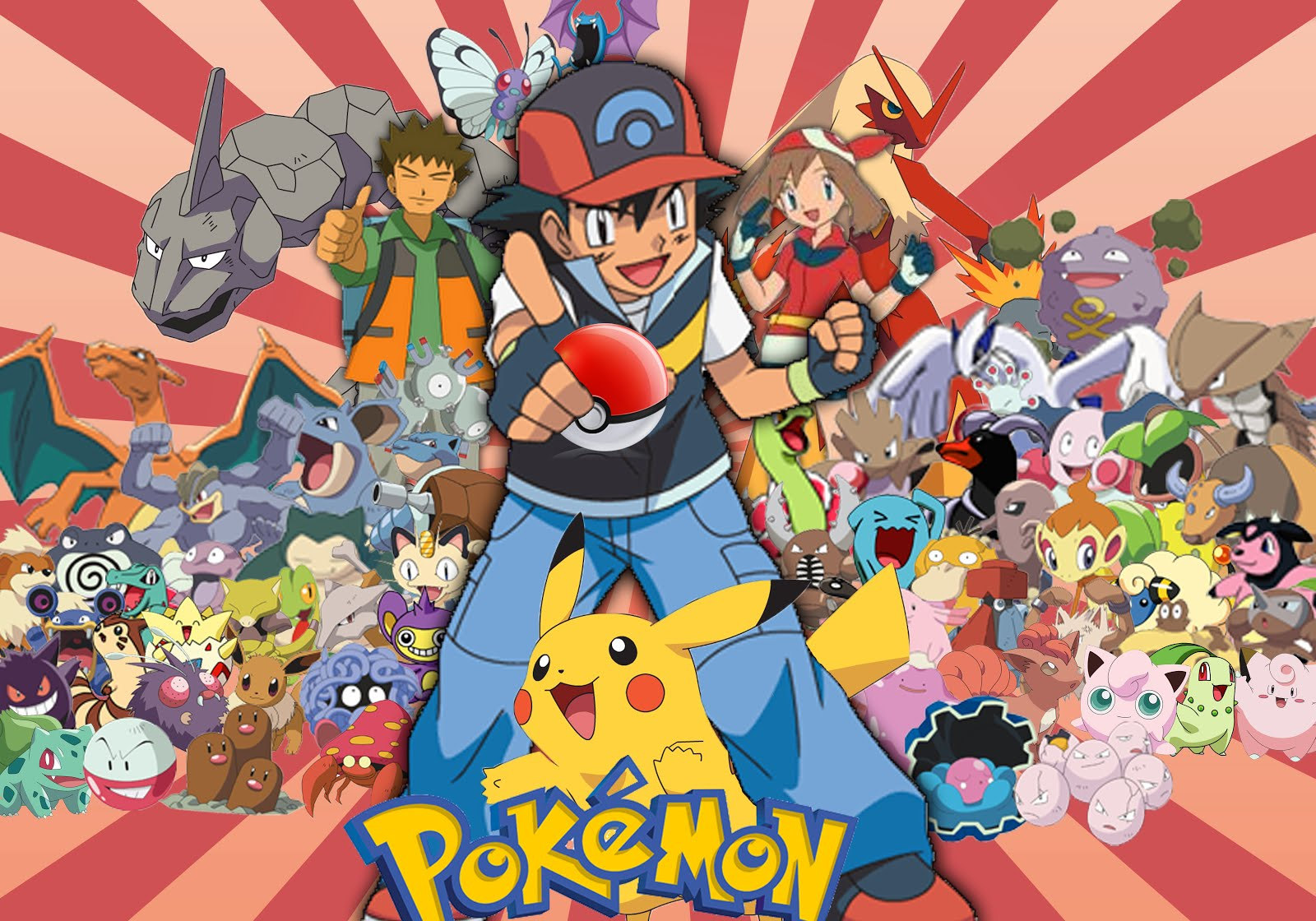 Fresh Toon Night Pokemon Episodes In Hindi Season 1 Season 6