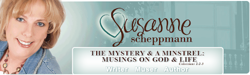 The Mystery & Minstrel:  Musings on God and Life