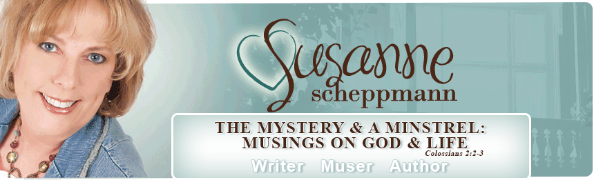 The Mystery &amp; Minstrel:  Musings on God and Life