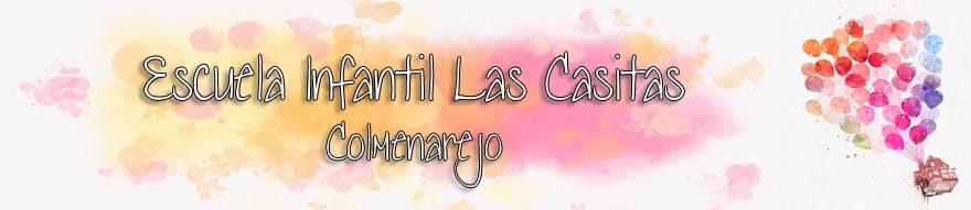 E.I Las Casitas Colmenarejo