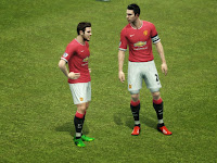 Download Patch PES 2013 PESEdit 7.0 Oktober 2014