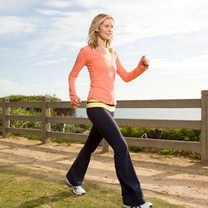 Manfaat Jalan Kaki Bagi Kesehatan