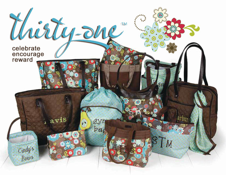 do you love thirty one products do you love us a local thirty one
