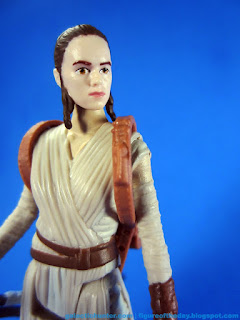 Rey (The Force Awakens 2015)
