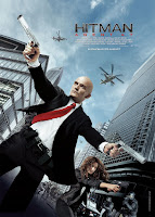 Hitman Agent 47 movie poster malaysia