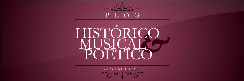 Histórico:Musical&Poético