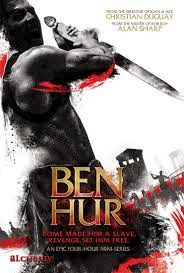 Giải Cứu Nô Lệ 2014 - Ben Hur