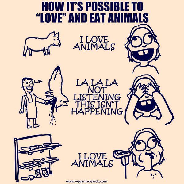 hur man blir vegetarian
