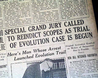 john scopes trial