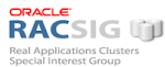 Oracle RAC SIG