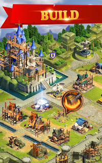 Download Royal Empire: Realm of War v1.5.2 Apk