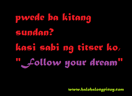 Love Quotes For Him Tagalog Pick Up Lines : Twitter ka ba? kasi trending ka sa puso ko eh.