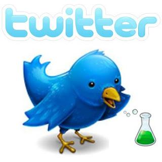 Twitter Science