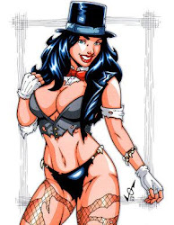 Zatanna
