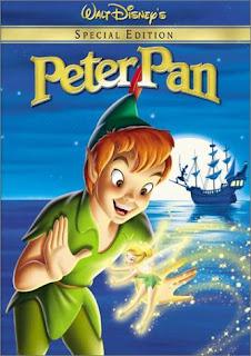 Ver Peter Pan Online Gratis (1953)