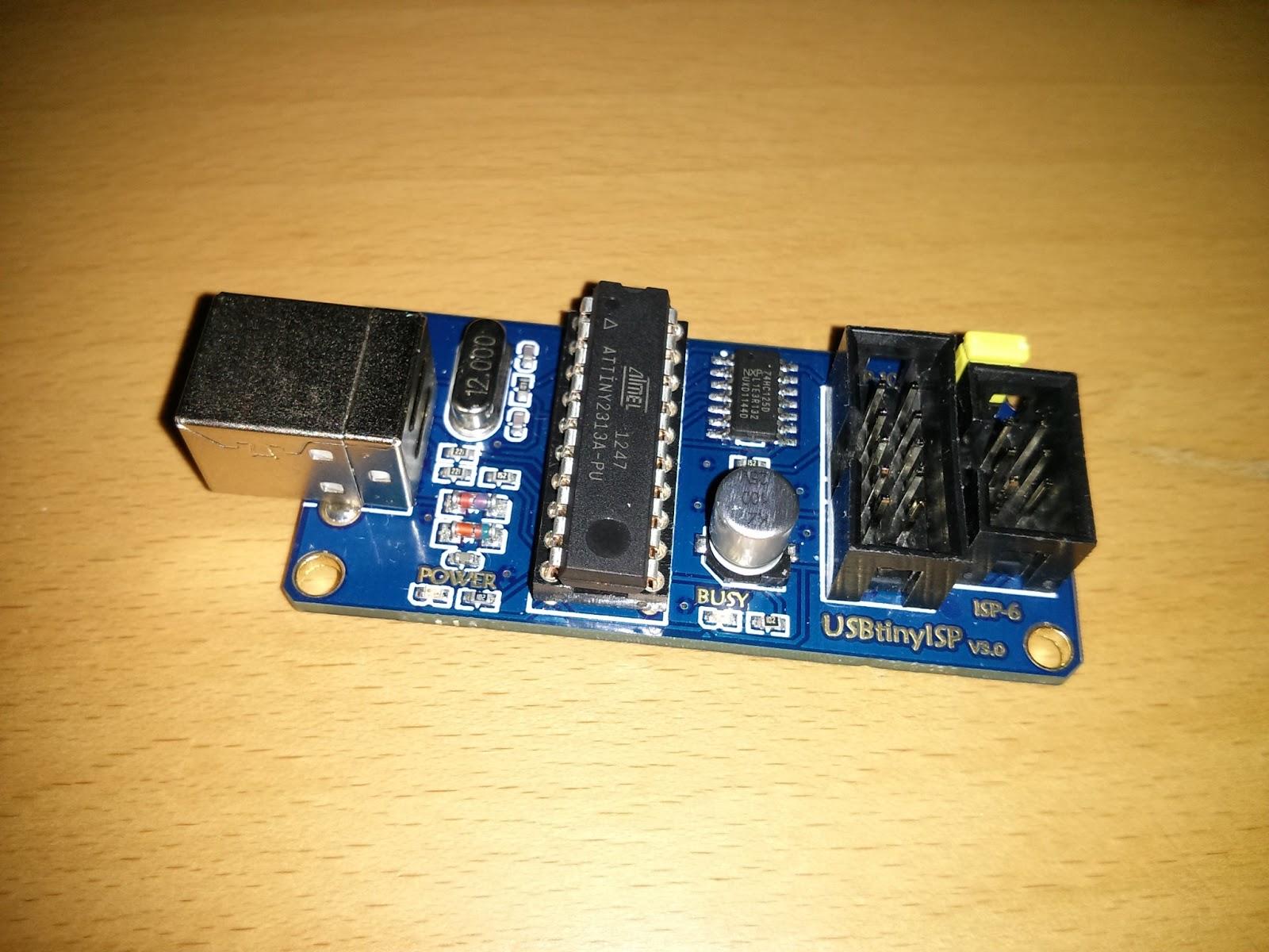 Vom arduino zum midi controller hiduino anleitung