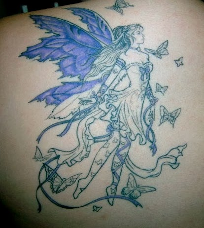 K And M Tattoo Publicada por Tatuagens Espirito à(s) 07:00