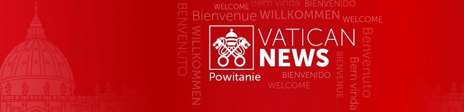 VATICAN NEWS / POLSKI  YouTube