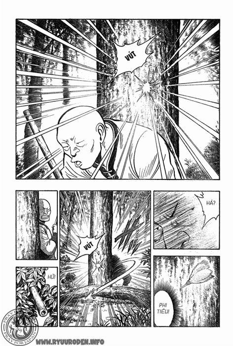 Hoàng Phi Hồng Phần 4 chap 56 Trang 14
