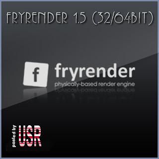 Fryender 1.5 (x32/x64Bit)
