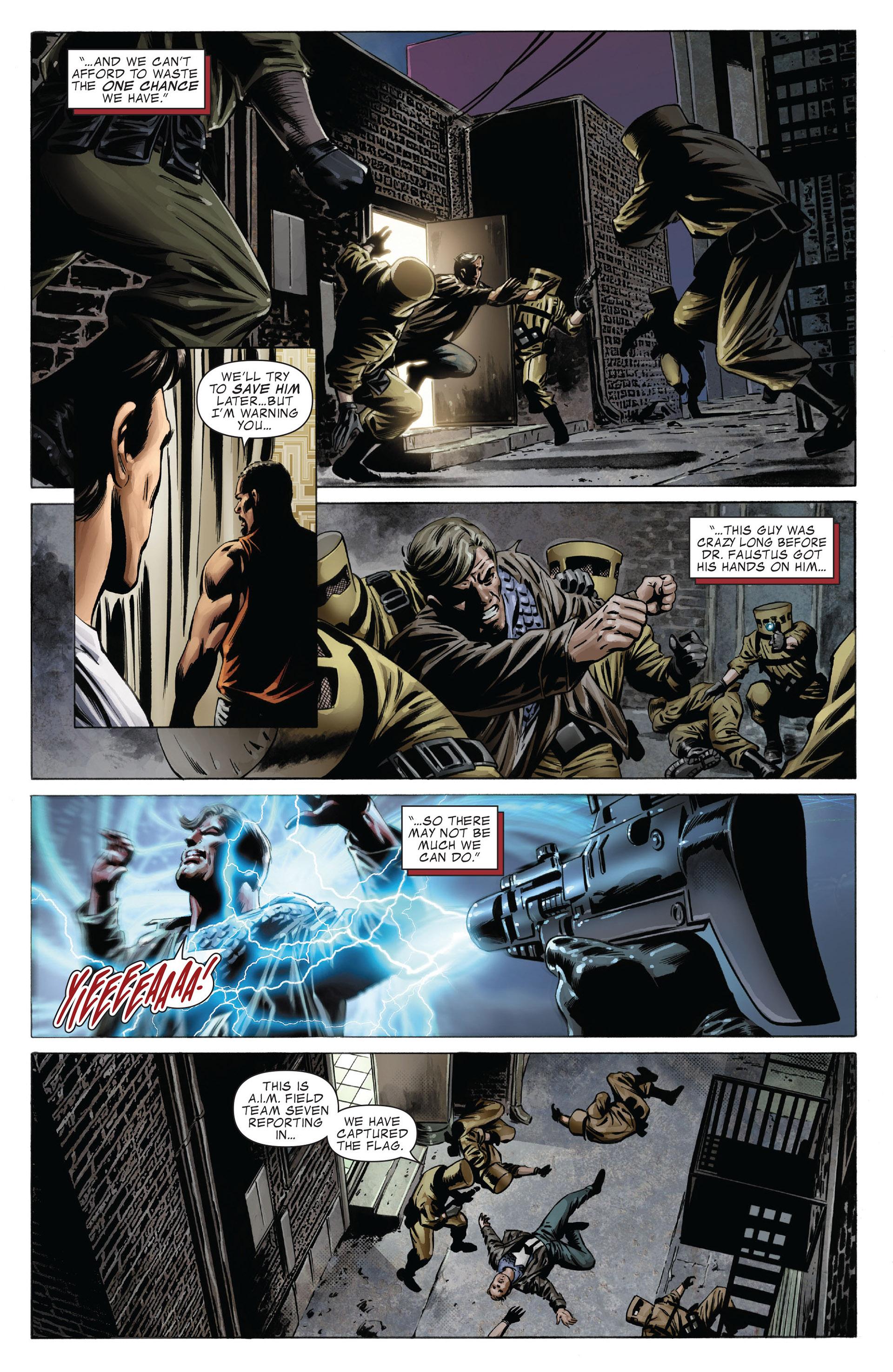 Captain America (2005) Issue #41 #41 - English 6