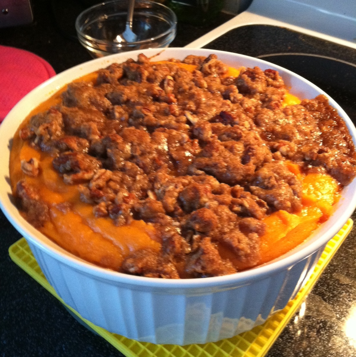 sweet potato souffle sweet potato souffle sweet potato souffle step1 ...