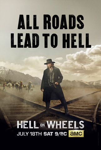 Baixar Hell on Wheels 5ª Temporada Legendado