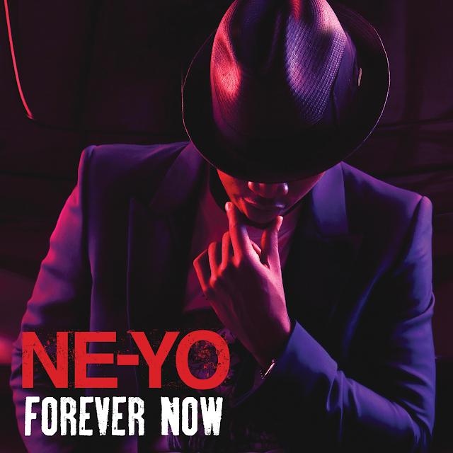 Copertina Ne-Yo - Forever Now